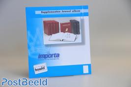 Importa Juweel Supplement Netherlands Sheets 2013