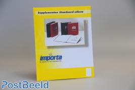 Importa Standard Supplement Netherlands 2013