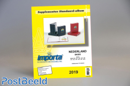 Importa Standard Supplement Netherlands 2019 (Basic)