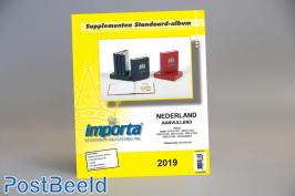 Importa Standard Supplement Netherlands Sheets 2019