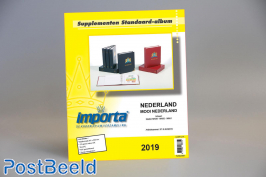 Importa Standard Supplement Beautiful Netherlands 2019