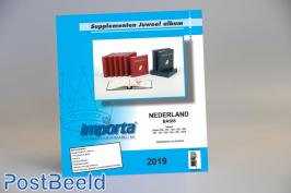 Importa Juweel Supplement Netherlands 2019 (Basic)