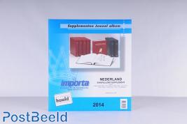 Importa Juweel Supplement Netherlands Sheets 2014