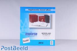 Importa Juweel Supplement Mooi Nederland 2014