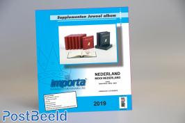 Importa Juweel Supplement Beautiful Netherlands 2019