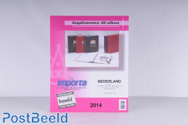 Importa SK Supplement Netherlands 2014