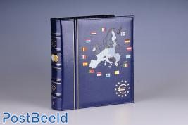 Vista Euro Album I blue
