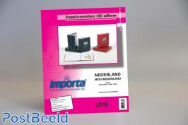 Importa SK Supplement Beautiful Netherlands 2019