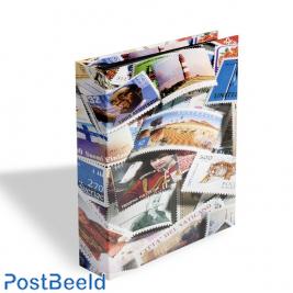 "Leuchtturm Optima ""Stamps"" Binder"