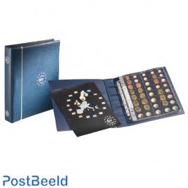 Optima Euro Album, blue cover NH40