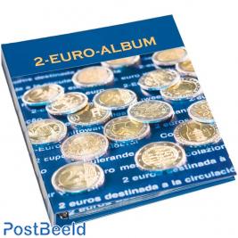 Numis Album for 2 Euro Coins Nr.4