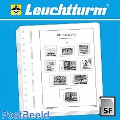 Leuchtturm SF supplement Beautiful Netherlands 2019