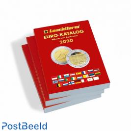 Leuchtturm Euro Catalogue 2020