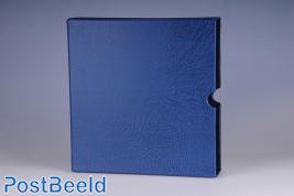 KA anti-dust slip case blue