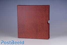KA anti-dust slip case brown