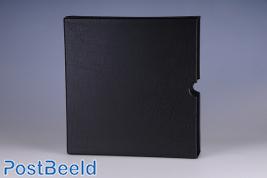 KA anti-dust slip case black