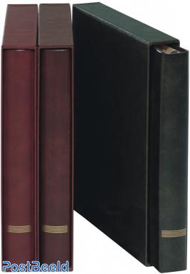 Lindner ringinder Exclusive + cassette brown