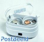 Lindner 2055 Coin-cleaner (220Volts)