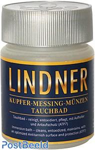 Lindner Coincleaner - Copper & Brass (8099)