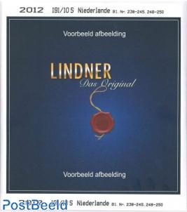 Lindner Supplement Guernsey 2014
