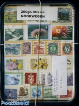 250 gram Norway