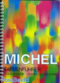 Michel Color Key Guide