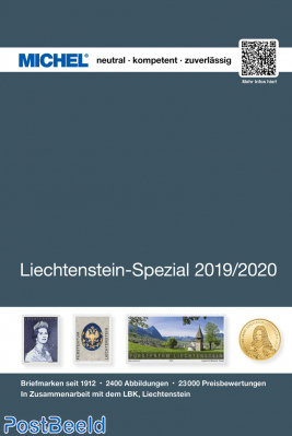 Michel Liechtenstein-Special 2019/2020