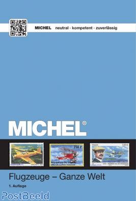 Michel Aviation World 2016