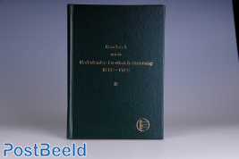 NVMH Handbook II Dutch Provincial coins 1568-1795