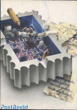 Nederlandse Postzegels 1974