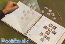 Dual pages Netherlands Antilles 1986-2001