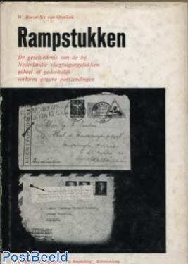 Rampstukken, W. Baron Six van Oterleek
