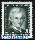 G.E. Lessing 1v