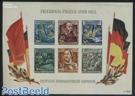 F. Engels year s/s