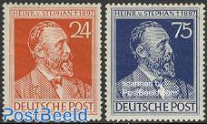 H. von Stephan 2v
