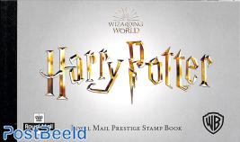 Harry Potter prestige booklet