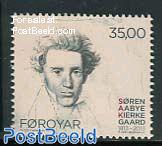 Soren Kierkegaard 1v