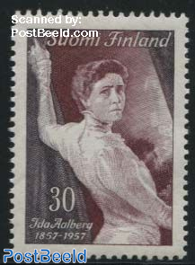 I. Aalberg 1v