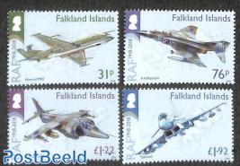100 years RAF 4v