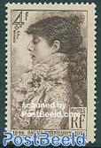Sarah Bernhardt 1v
