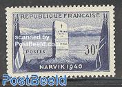 Narvik battle 1v