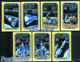 Soyuz-Apollo 7v