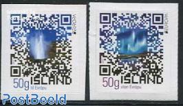 Europe, Visit Iceland 2v s-a