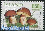 Mushroom 1v