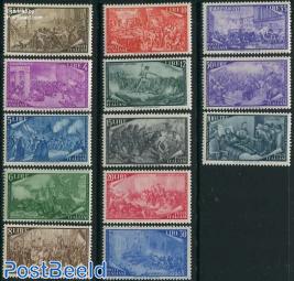 Movement of 1848 13v