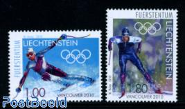 Olympic Winter Games 2v