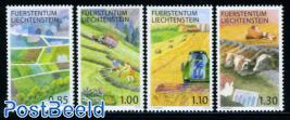 Agriculture in Liechtenstein 4v