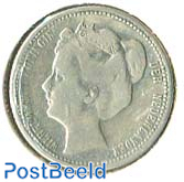 25 cents 1906