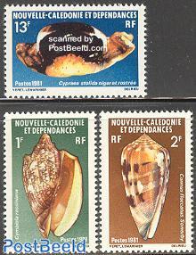 Shells 3v