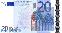 20 Euro 2002